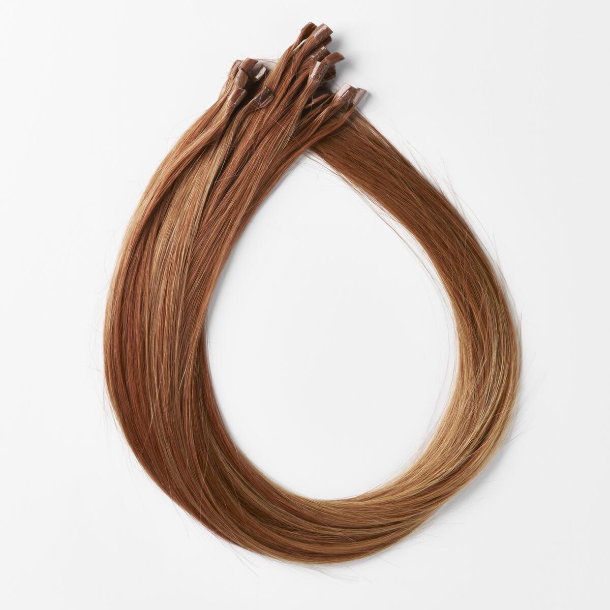 Nail Hair C6.7/6.3 Sunset Red ColorMelt 50 cm
