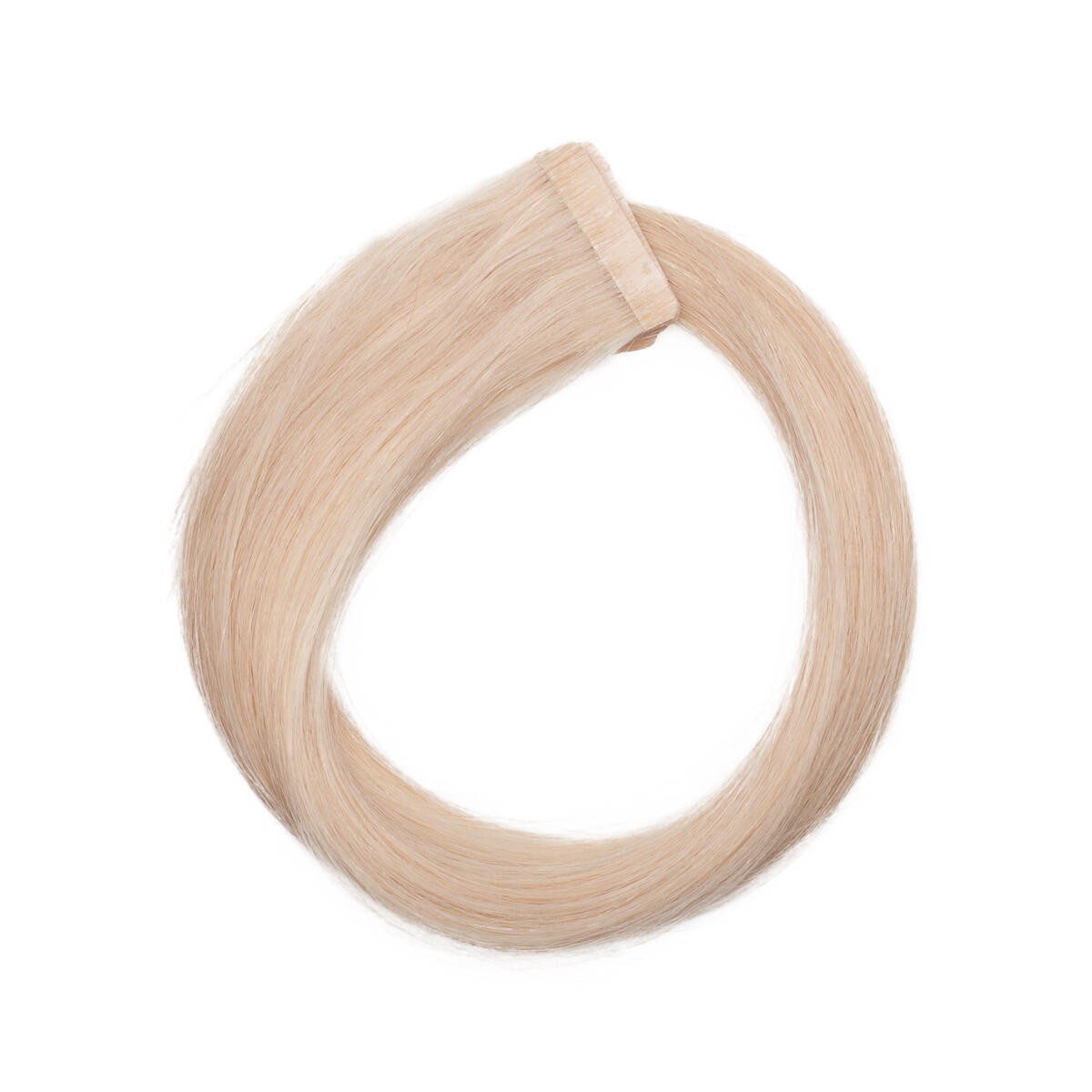 Quick & Easy Premium Glatt 10.8 Light Blonde 70 cm