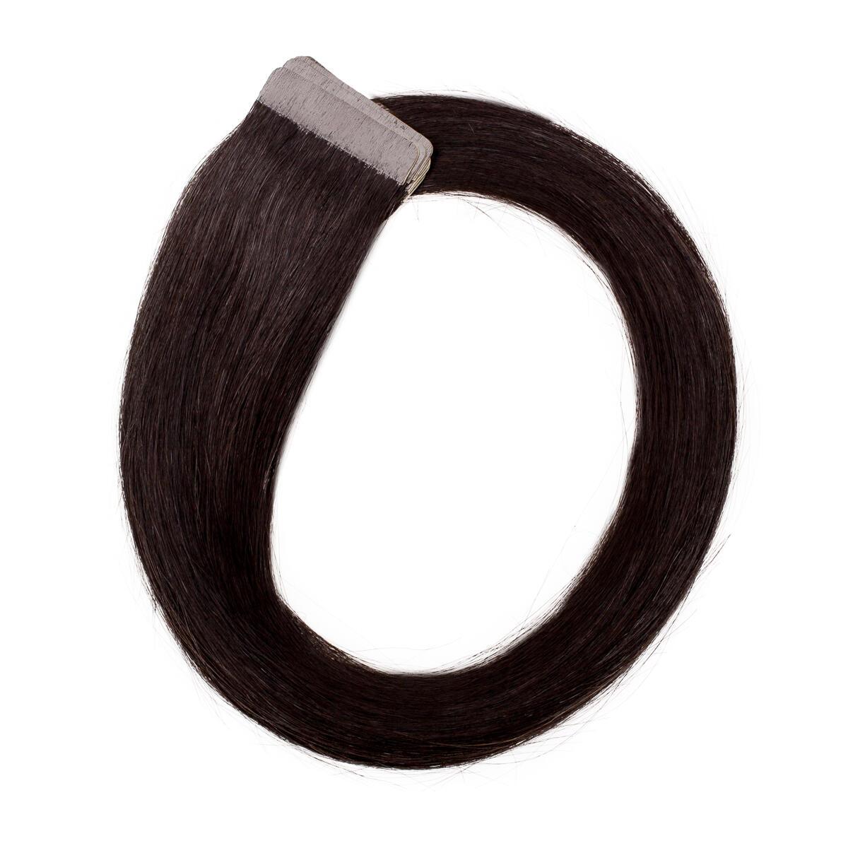 Quick & Easy Premium Glatt 1.2 Black Brown 60 cm