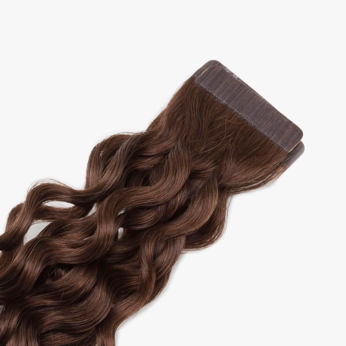 Quick & Easy 2.0 Dark Brown 40 cm