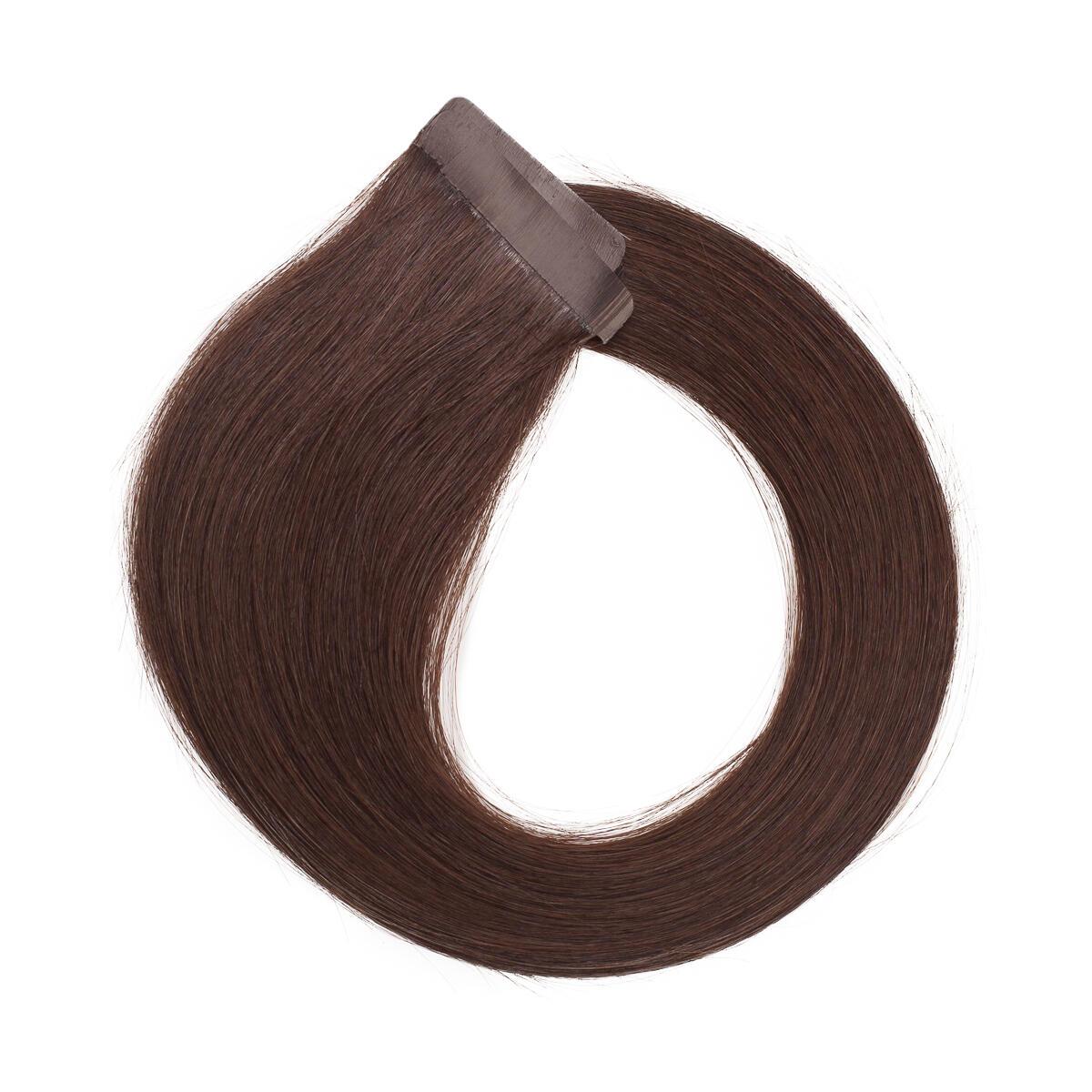 Quick & Easy Premium 2.4 Chad Wood Natural Brown 50 cm