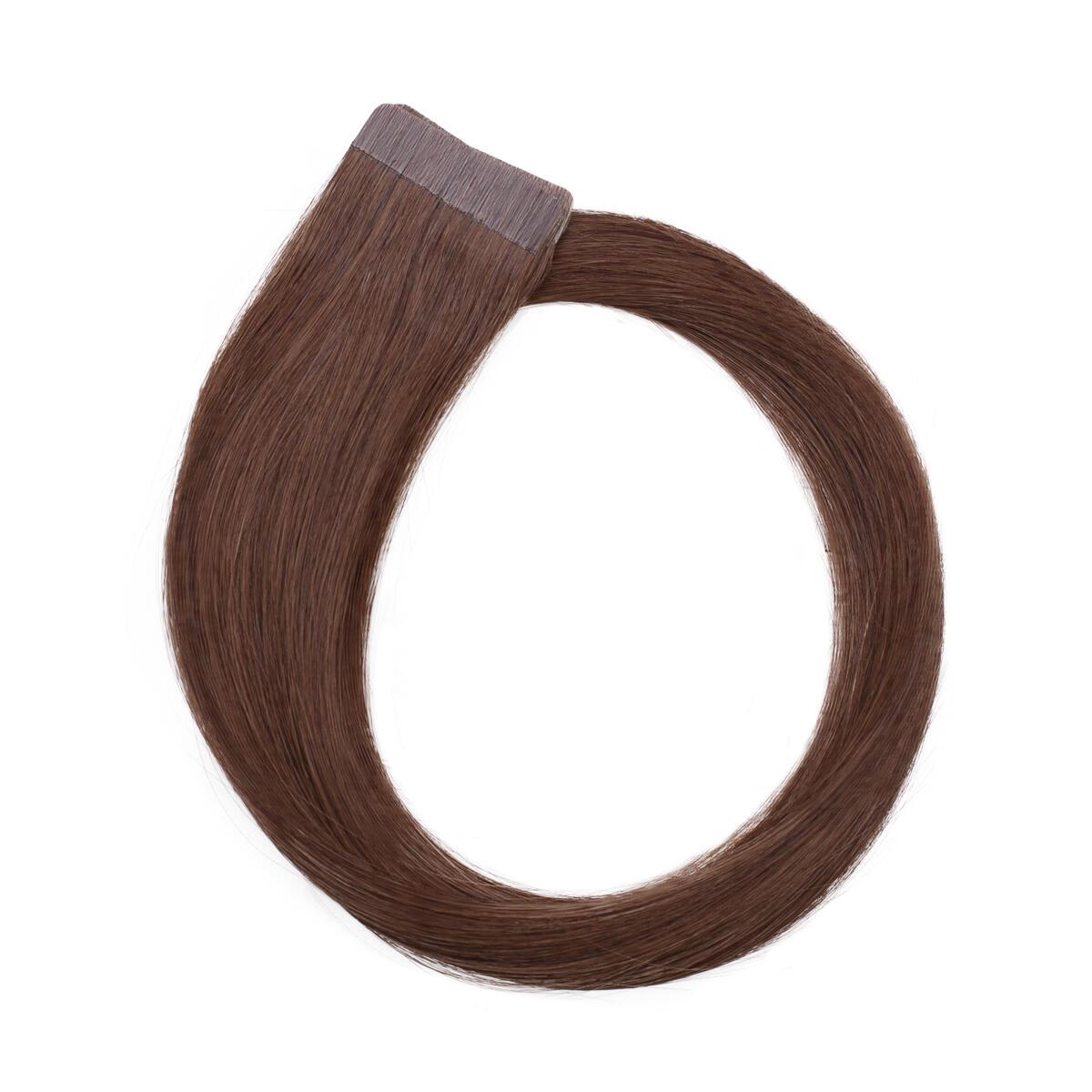Quick & Easy Original Glatt 5.0 Brown 50 cm