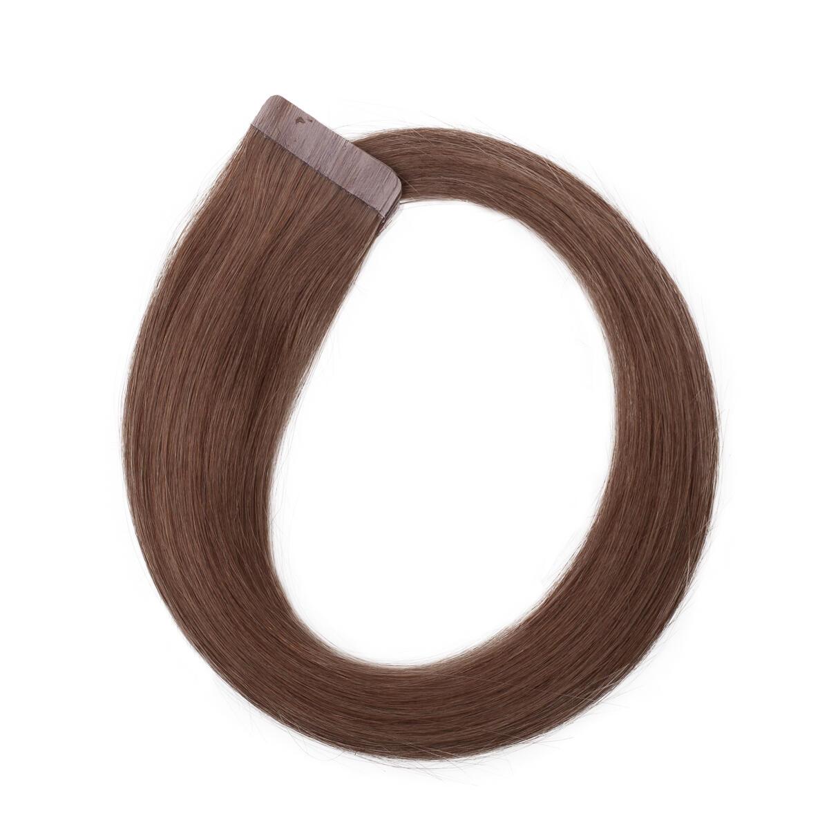 Quick & Easy Original Glatt 5.1 Medium Ash Brown 50 cm
