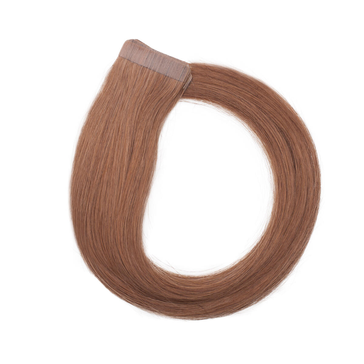 Quick & Easy Original Glatt 5.3 Golden brown 50 cm