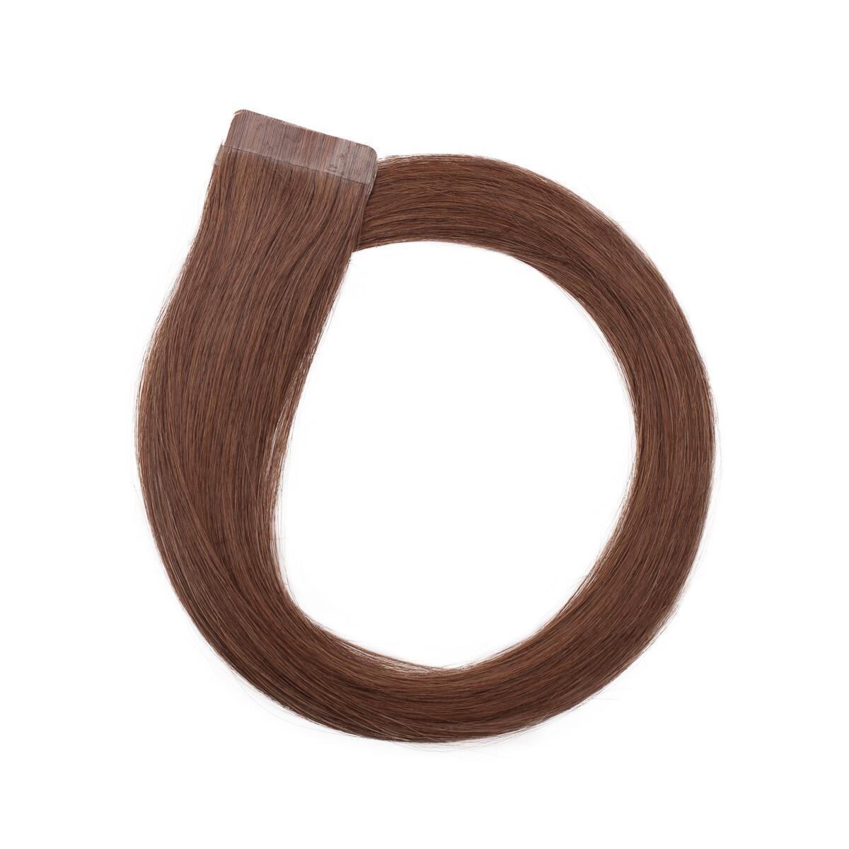 Quick & Easy Premium Glatt 5.4 Copper Brown 50 cm