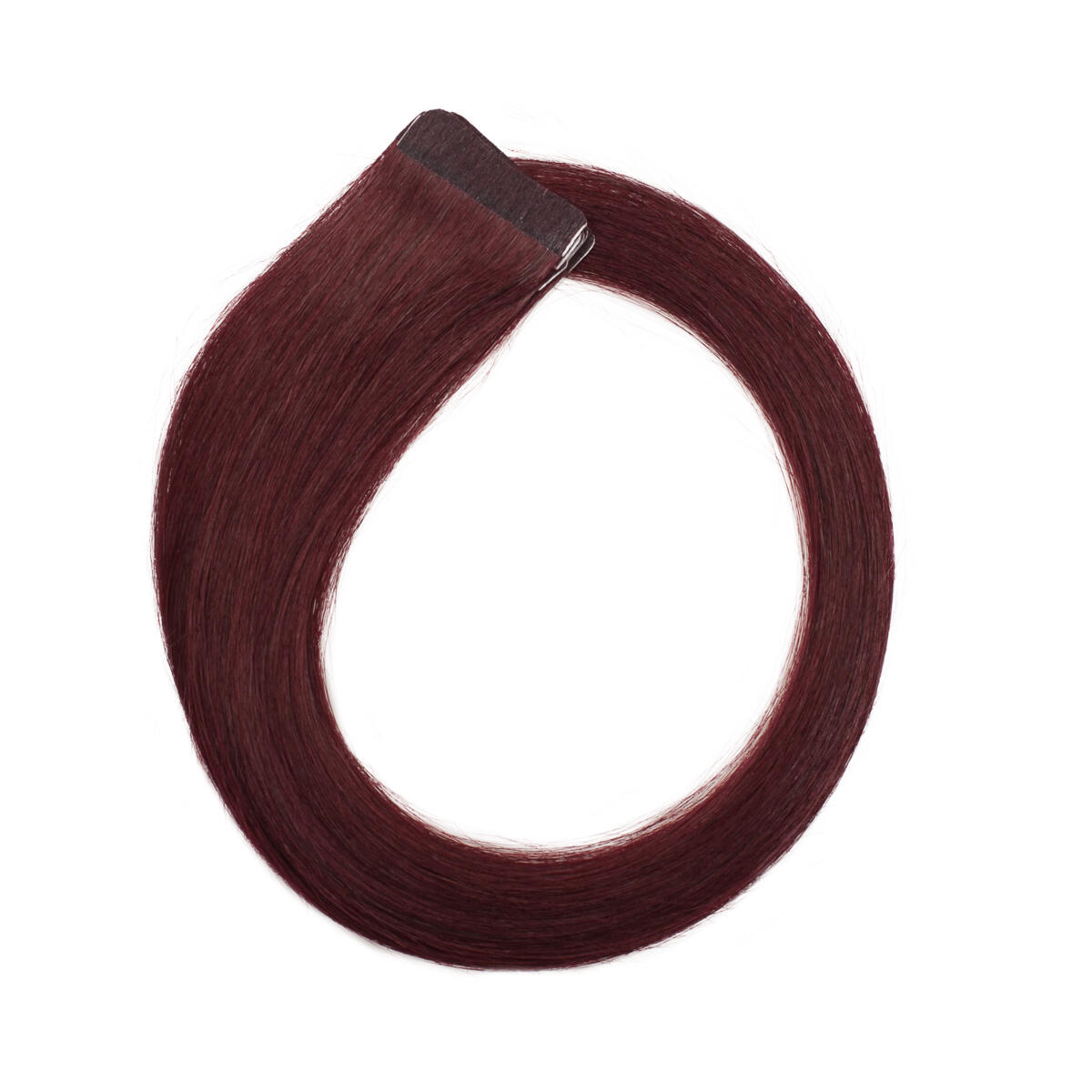 Quick & Easy 6.12 Dark Mahogany Brown 30 cm