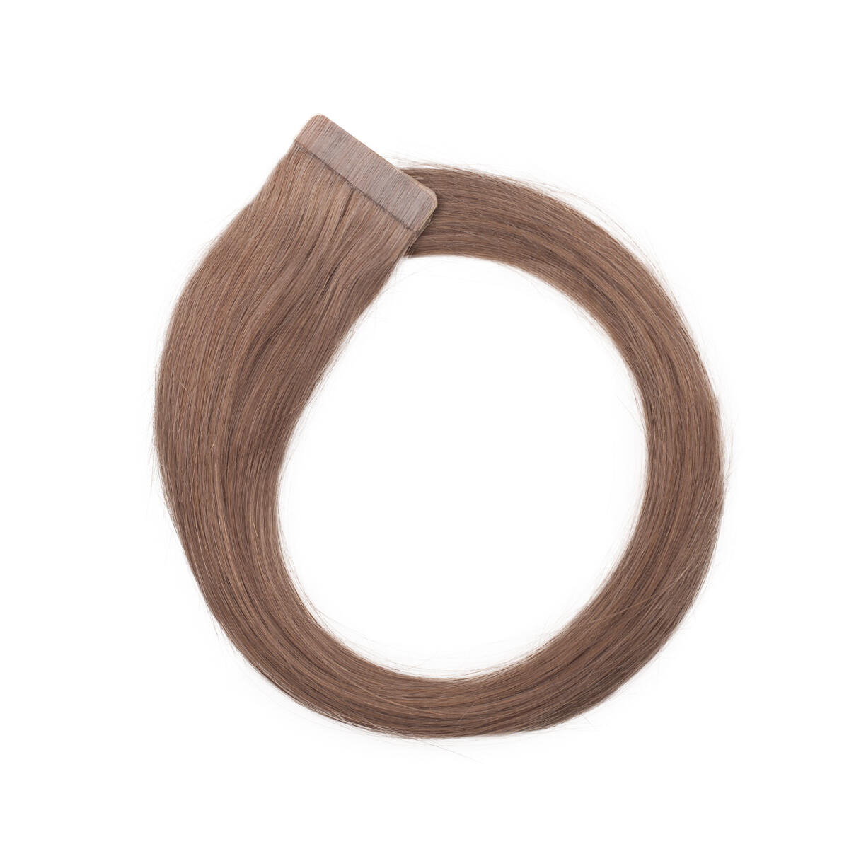 Quick & Easy Premium Glatt 7.3 Cendre Ash 60 cm