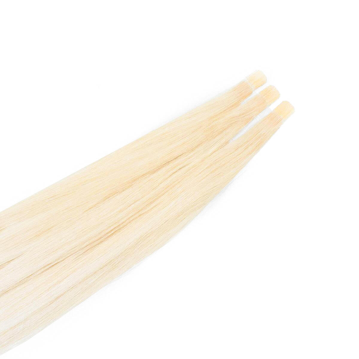 Quick & Easy Mini 8.0 Light Golden Blonde 40 cm