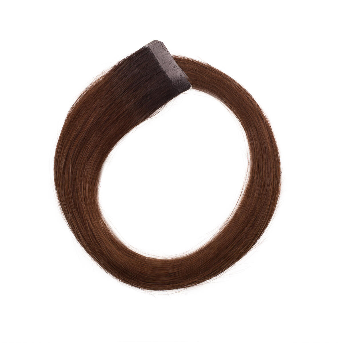 Quick & Easy R2.3/5.0 Chocolate Brown Root 50 cm