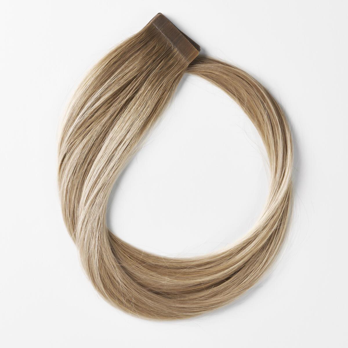 Quick & Easy  B5.1/7.3 Brown Ash Blonde Balayage 50 cm