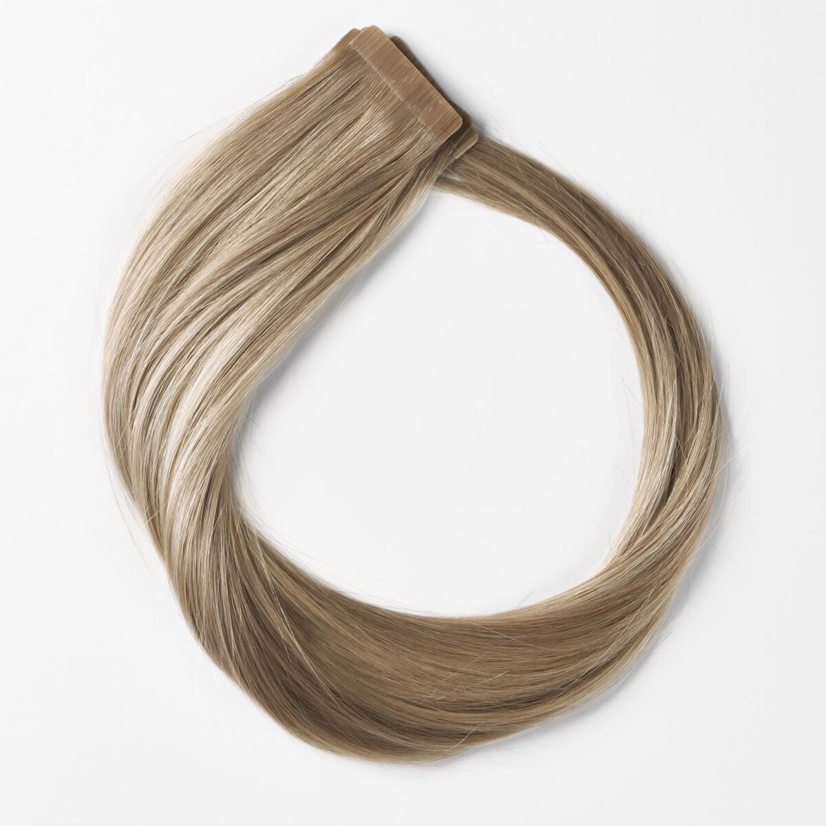Quick & Easy Original Glatt B7.5/10.7 Sandy Blonde Balayage 50 cm