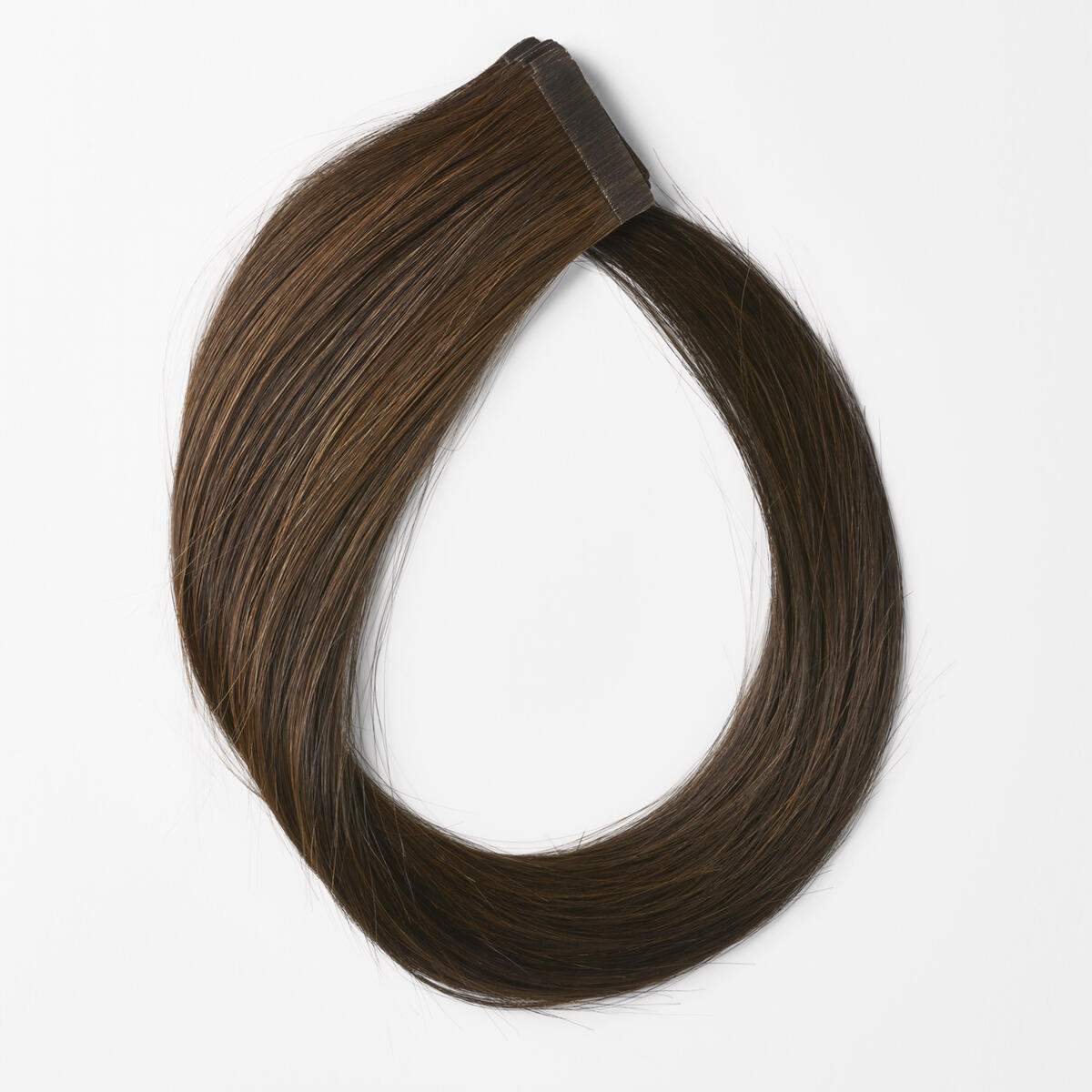 Quick & Easy Original Glatt C2.0/2.3 Deep Brown Caramel ColorMelt 50 cm