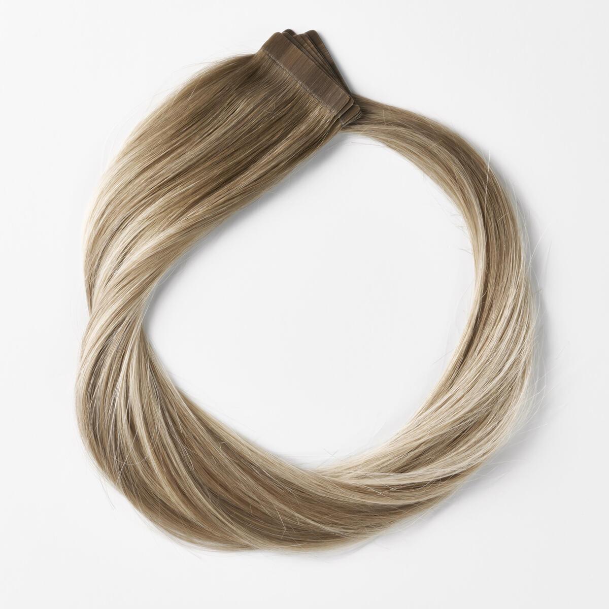 Quick & Easy Premium B2.6/10.7 Dark Ashy Blonde Balayage 50 cm