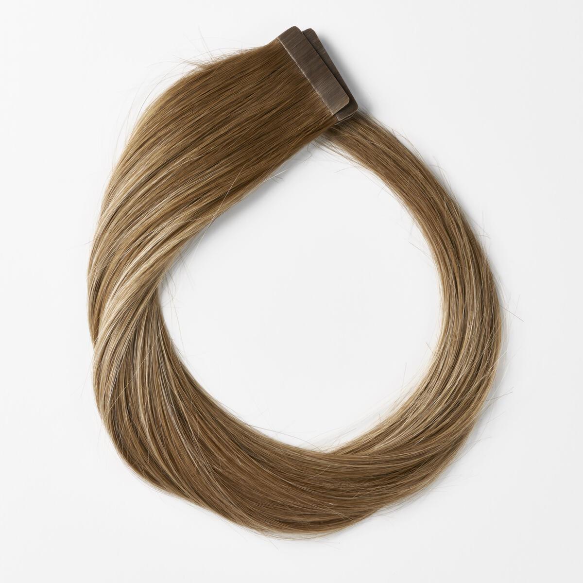 Quick & Easy Premium B5.0/8.3 Brownish Blonde Balayage 50 cm