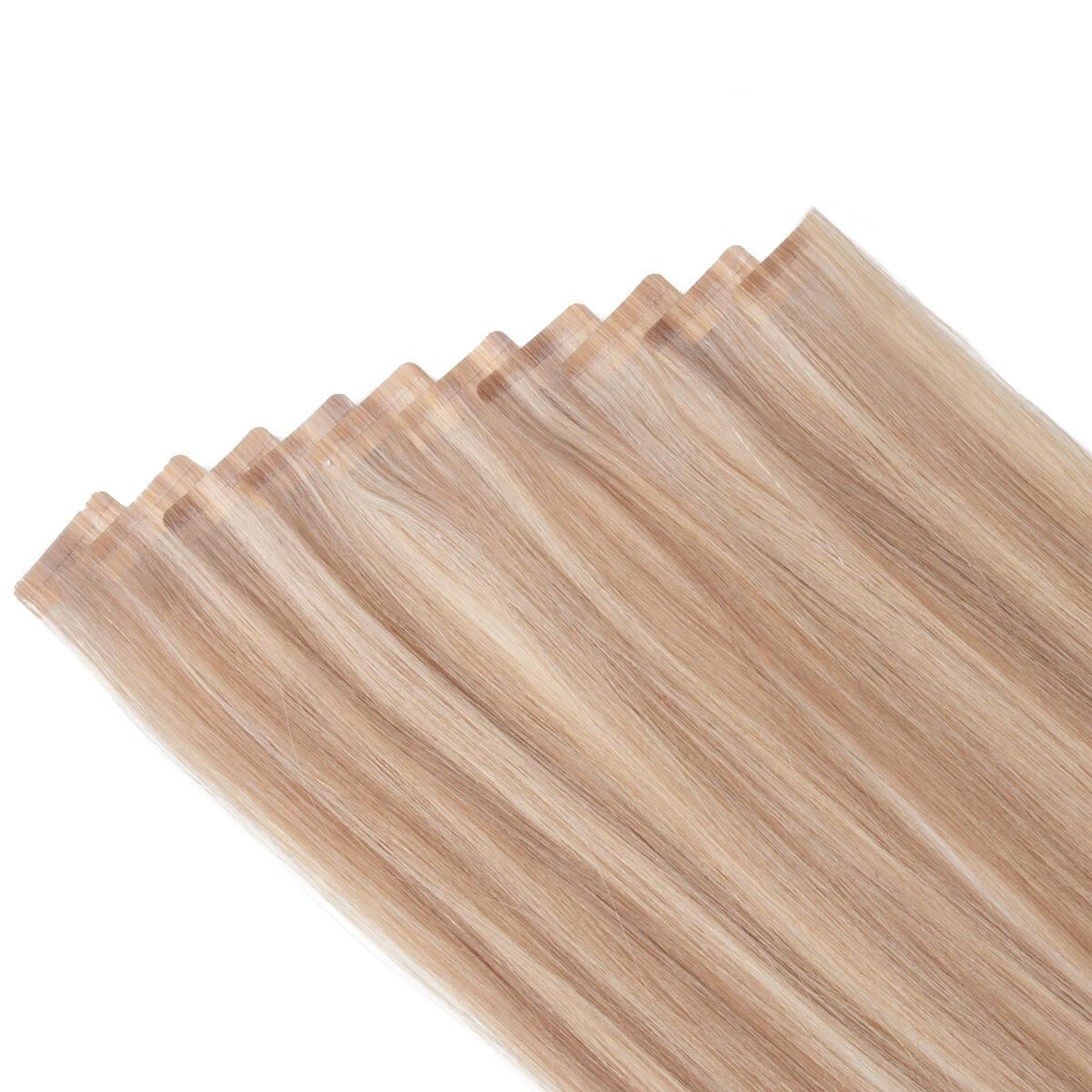 Sleek Tape Extension Premium M7.1/10.8 Natural Ash Blonde Mix 45 cm