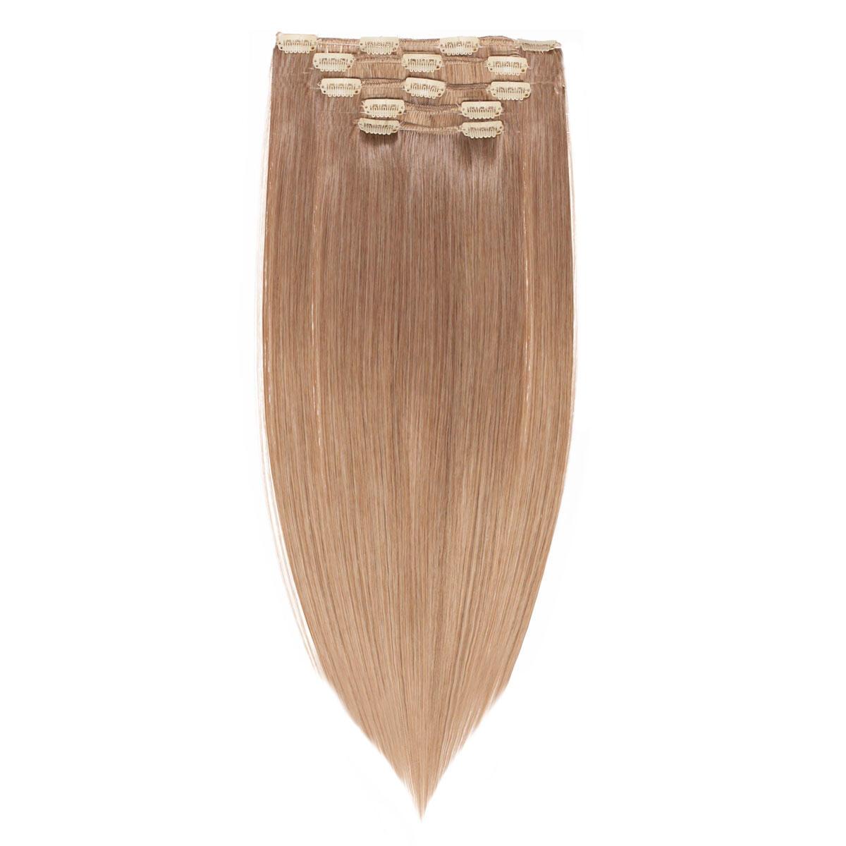 Clip-on set 4.1 Cendre Ash Blonde 50 cm