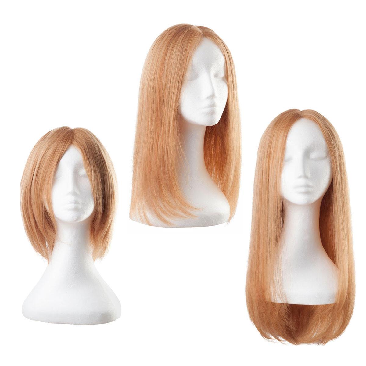 Lace Wig 6.3 Copper 55 cm